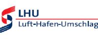 Logo der LHU Luft-Hafen-Umschlag GmbH & Co KG
