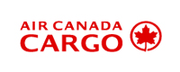 Logo der Air Canada Cargo