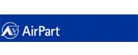 Logo der AirPart GmbH