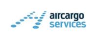 Logo der ASH Aircargo Services Hannover GmbH