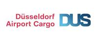 Logo der Flughafen Düsseldorf Cargo GmbH