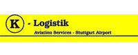 Logo der K-Logistik Aviation Services GmbH
