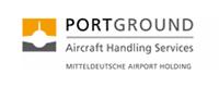 Logo der PortGround GmbH